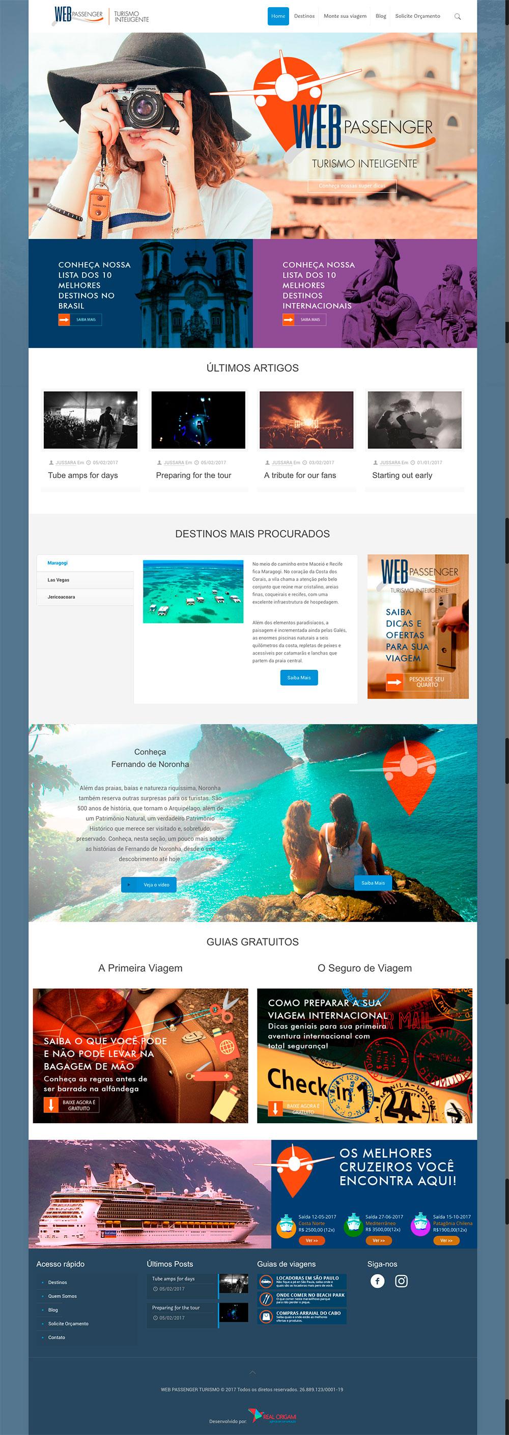 site_webpassenger